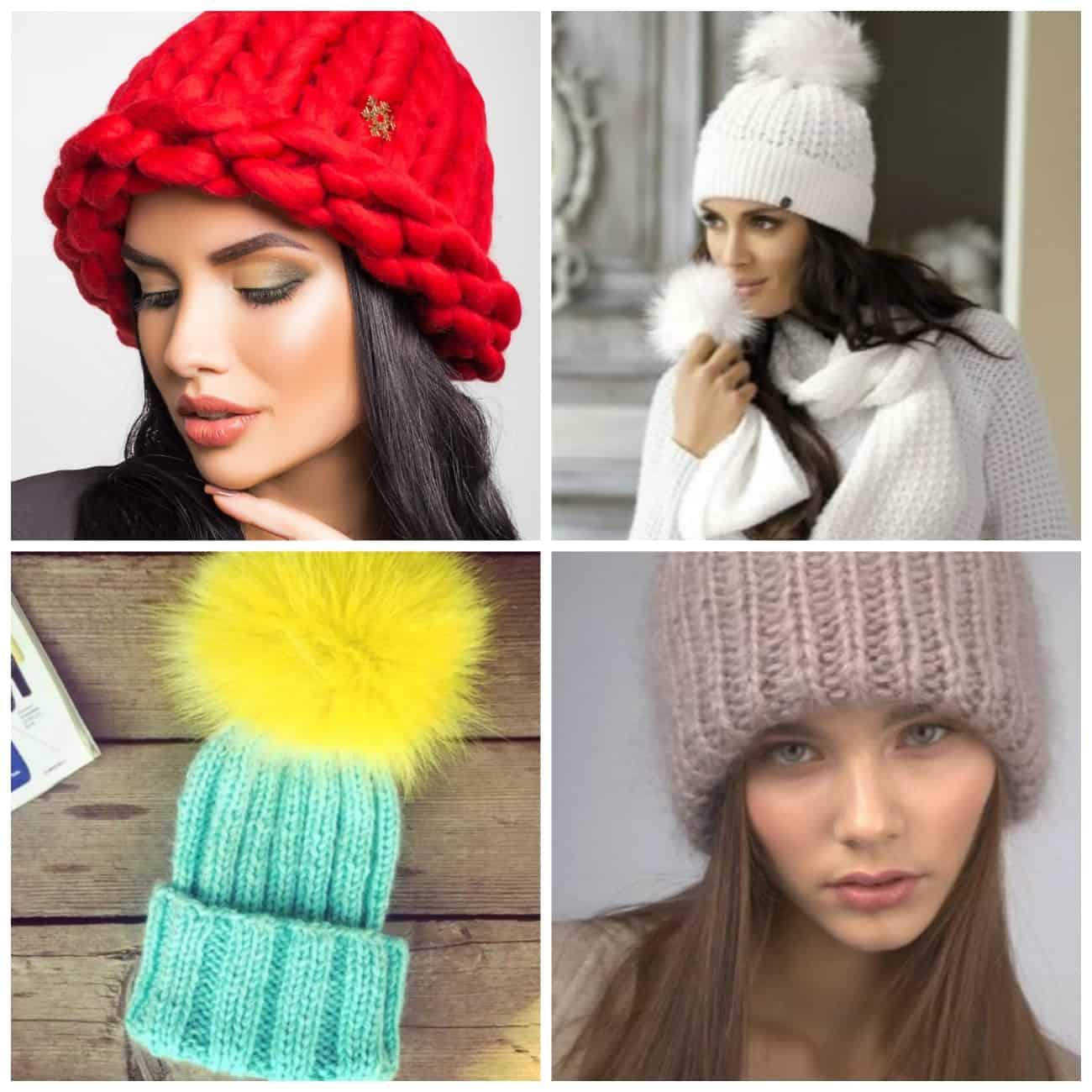 цвет шапки каким должен быть