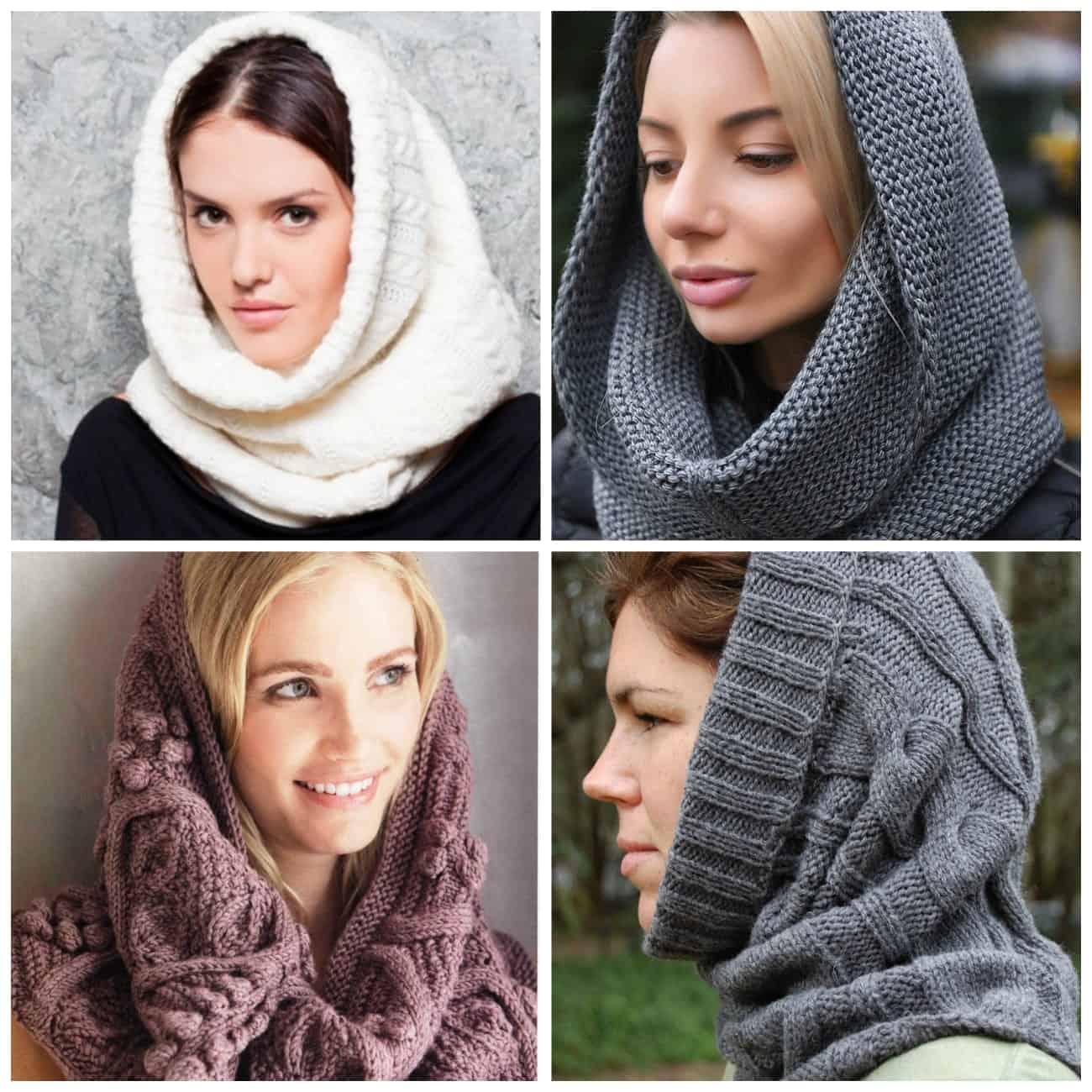как выбрать шапку для зимы