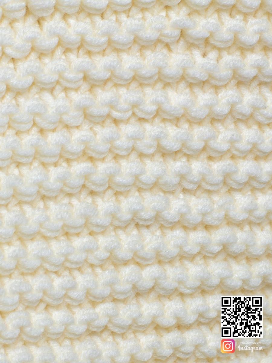 На шестой фотографии женский кардиган молодежный крупным планом от Shapar, бренда вязаной одежды ручной работы в интернет-магазине связанных спицами вещей.